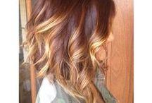 cabelos....