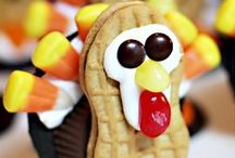 Thanksgiving / Family, Friends and Food. What are you thankful for? / by Jelly Belly Candy Company