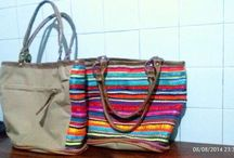 bags / Bags style and azteca prints , leather and fringes so very gorgeous / by Cristiane Paulista
