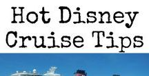 HOT Disney Cruising Tips and Information / Planning or Wishing to go on a Disney Cruise? We got you covered. Articles include Disney Cruise line information, Disney Cruise Tips, Disney Cruise Travel, Disney Cruise itineraries and ports, Disney Cruise with kids, and everything else you need to know about vacationing with Disney Cruise Line. #DisneyCruise #FamilyTravel