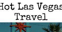 HOT Las Vegas Travel / Everything that makes Las Vegas a hot destination to visit. Articles include Las Vegas Travel Tips, Las Vegas hotels, Las Vegas shows and events, Las Vegas travel with kids, Las Vegas Information, and everything you need to know to Visit Las Vegas Nevada. #LasVegas #Nevada #familytravel