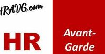 HR Avant-Garde (HRAVG.com) / HR Avant-Garde views the HR profession as the most critical variable to increase net income through revenue growth. | HRAvantGarde.com