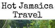 HOT Jamaica Travel / Jamaican me crazy! Everything that makes Jamaica a hot destination to visit. Articles include Jamaican Travel, Tips for visiting Jamaica, Jamaica with kids, and Jamaica fun activities. Irie Mon. #Jamaica #FamilyTravel