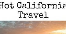 HOT California Travel / Everything that makes California a hot destination to visit. Articles include California Travel, California Road Trips, California City Guides, California travel with kids, California Information, and everything you need to know to Visit California from San Francisco to Orange County, from Los Angeles to San Diego. #California #FamilyTravel