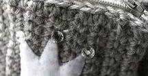 crochet coin purses