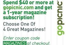 GoPicnic Promos and Special Offers