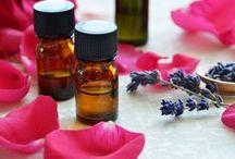 How to Make Essential Oils at Home / Essential Oils DIY
