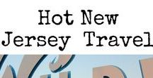 Hot New Jersey Trave / Everything you need to have a hot visit to Jersey! Articles include, city guides, travel tips, travel with kids, hotel reviews and much more. #Jersey #NewJersey #FamilyTravel