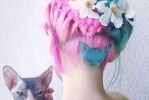 BEAUTY // HAIR.