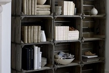 Organize / by Mary Newman