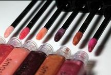Lip Glosses, Stains, Laques, Etc.  / by Lipstick Lady