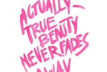 Beauty Quotes