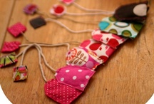 Handmade - sewing