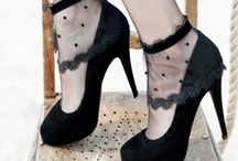 Pour les jambes et les pieds / by Lipstick Lady