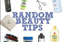 DIYBeauty / DIY Beauty tips <3