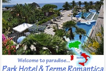 #Holidays in #Ischia / by Romantica Hotel