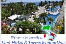 #Holidays in #Ischia