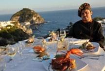 Delights of Mediterranean cuisine