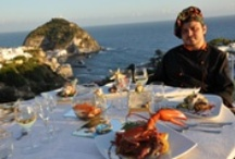 Delights of Mediterranean cuisine / by Romantica Hotel