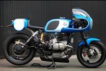 MOTORCYCLE / by Michinori Sunahara