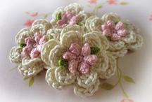 crochet / by Anna La Porta