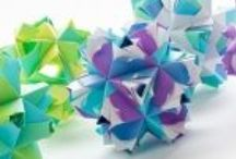 Origami & Kusudama