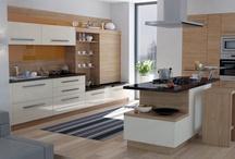 KUCHYŇA / Kde sa dobre varí, tam sa dobre darí! Inšpirácie pre krásnu praktickú kuchyňu.