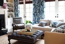 OBÝVAČKA / Interiér obývacej izby ovplyvňuje Vaše pohodlie!