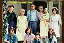 The Waltons / by Pam DiTurno
