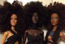 Hair style / Hair, hair, my afro hair, how can I style you?