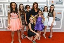 dance moms <3 / all about the dance moms