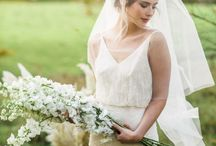Bride / Beautiful brides and big day inspiration galore.