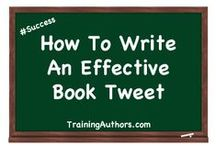 Twitter Marketing Tips for Authors / Check out these Twitter marketing tips for authors
