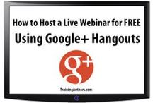 Google Plus Marketing Tips for Authors / Here are some Google Plus marketing tips for authors.  Enjoy!