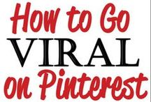 Pinterest Marketing Tips for Authors / Wanting some Pinterest marketing tips for authors? Check out these articles and tutorials we have gathered.