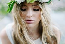 Floral Crown / The ultimate headpiece.