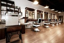 World's Best Barber Shops / My selection of the most premium barber shops in the world.