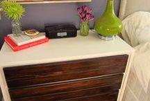 DIY - nábytek, mini stavby, dveře