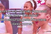 DM facts / So real Dance Moms facts made by me :) enjoy