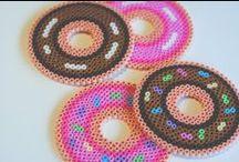 Hama Beads / by Elisabetta Rabatti