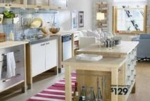 Kitchen / Create a good kitchen for cheap as chips