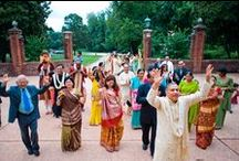 South Asian / Indian Weddings / Real South Asian/Indian Weddings by Event Accomplished + a mix of ideas for future events held at various venues around Washington, DC, Maryland, and Virginia.