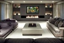 INTERIORS & DECOR / by Elizabeth Yeung