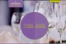 Hospitality Website Portfolio - Toolkit Websites- Web Design Southampton / Websites in the Hospitality Industry