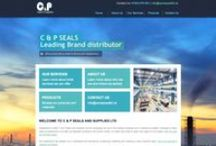 Engineering Website Portfolio - Toolkit Websites - Web Design Southampton / Websites in the Engineering Industry