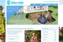 Environmental Services Website Portfolio - Toolkit Websites - Web Design Southampton / Websites in the Environmental Services Industry