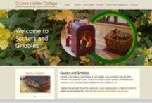 Hotels & Villas Website Portfolio - Toolkit Websites - Web Design Southampton / Websites in the Hotel and Villa Industry