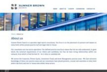 Legal Industry Website Portfolio - Toolkit Websites - Web Design Southampton / Websites in the Legal Industry