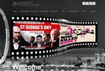 Music & Film Website Portfolio - Toolkit Websites - Web Design Southampton / Websites in the Music and Film Industry
