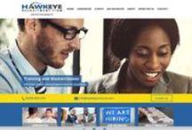 Recruitment Website Portfolio - Toolkit Websites - Web Design Southampton / Websites in the recruitment industry